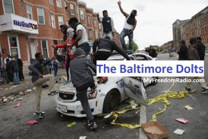 The Baltimore Dolts